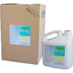 木肌一番エコ 16kg 屋内用木材浸透性保護剤・防汚剤[水性タイプ]