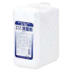 サラヤ スーパー除菌剤 [31803] 10kg 洗浄・除菌剤 ※代引き不可※