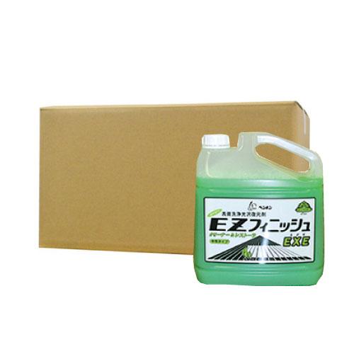 イージーフィニッシュ EXE[エグゼ] 18L 表面洗浄光沢復元剤