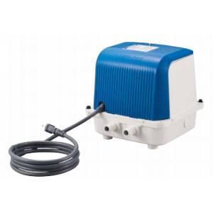 ハイブロー DUO-80 左ばっ気用 浄化槽用ブロア エアーポンプ [屋外用] [吐出型]【北海道・沖縄・離島配送不可】
