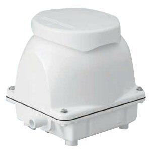 マルカブロワEcoMac100 浄化槽用ブロア エアーポンプ ブロワ