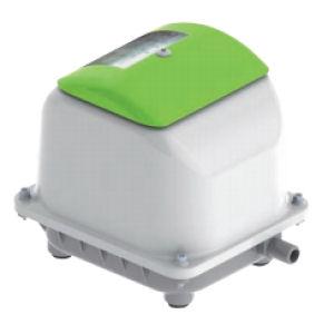 浄化槽用ブロア エアーポンプ ブロワ JDK-100 ダイアフラムブロワ [小型浄化槽用]