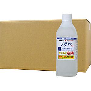 尿石除去剤トイレ洗浄剤 トレストン 1kg×9本 [お買得ケース購入] 黄ばみ除去 臭気軽減