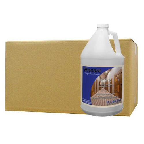 コスケム プロテックカーペット 3.78L×4本 【防汚剤・帯電防止剤】 液体保護剤 【送料無料】