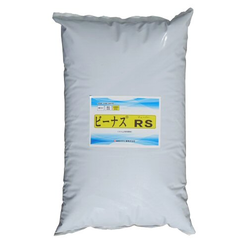 微生物製剤 ビーナスフェーバー RS 15kg袋 シーディング剤 [単独槽・合併槽・活性汚泥・膜処理] 【送料無料】