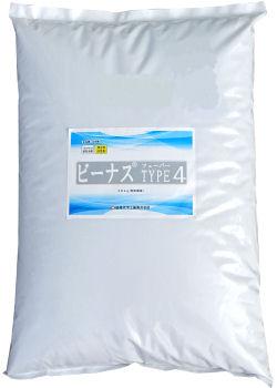 浄化槽 悪臭対策 ビーナスフェーバーTYPE4 20kg袋【送料無料】硫化水素 メチルメルカプタン対策
