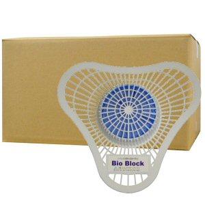 尿石防止剤 バイオブロック100g×12個 トイレの詰まり防止 消臭剤