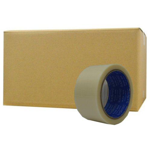 スリオンテックNo.3489 養生用マスキングカットライトテープ[50mm×25mm]半透明×30個 【マスキングテープ・養生テープ】