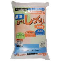 家庭化学工業 京庭かべしっくい [カラーNO.1 グリーン] 7.2kg×2袋 【送料無料】