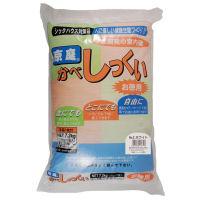 家庭化学工業 京庭かべしっくい [カラーNO.3 ホワイト] 7.2kg×2袋 【送料無料】