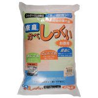 家庭化学工業 京庭かべしっくい [カラーNO.4 ピンク] 7.2kg×2袋 【送料無料】