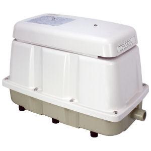 浄化槽用ブロワー・エアポンプブロア メドーブロワ LAM-150 日東工器【メーカー1年保証付き・送料無料】