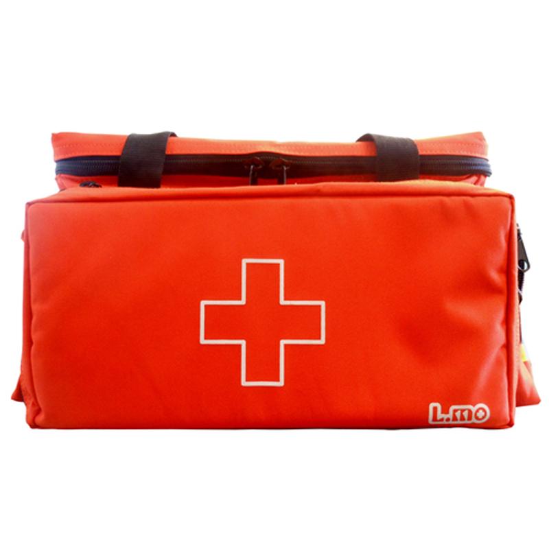 エルモ 救急バッグ Lサイズ メディカル 応急処置【北海道・沖縄・離島配送不可】