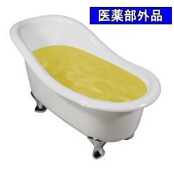 薬用入浴剤バスフレンド みかん 17kg ダンボール 医薬部外品【送料無料】