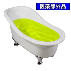 業務用薬用入浴剤バスフレンド ゆず 17kg 医薬部外品【送料無料】