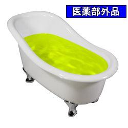 業務用薬用入浴剤バスフレンド レモン 17kg ダンボール 医薬部外品【送料無料】