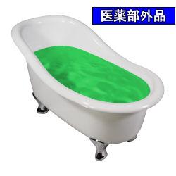 業務用薬用入浴剤バスフレンド すだち 17kg ダンボール 医薬部外品【送料無料】