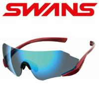 SWANS スワンズ サングラス イーノックスニューロン20 ENN20-1101 MER Tリーグで使用されました。