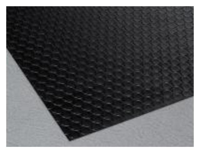 リサイクル長マットコインブラック 91.5cm×20m