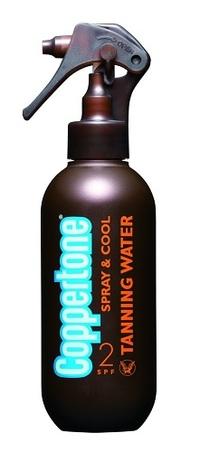 ウォータースプレーで深く濃い日焼け肌を作る 25%OFF 炎症を起こす紫外線のみをカットアロエ キャロット配合で肌のうるおいを保つ 格安SALEスタート ベトつかず快適なつけ心地 コパトーン タンニングウォーターSPF2 紫外線 濃い肌 うるおい 日やけ 200ml日焼け タンニング