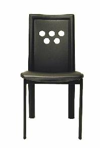 【送料無料】ローバックの椅子大柄な人が窮屈でない広~い座面です。