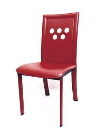 【送料こみ】ローバックの椅子大柄な人が窮屈でない広~い座面です。2脚以上で10%OFF。