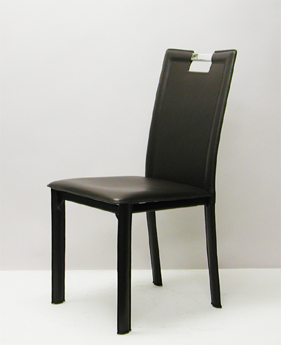 【送料無料】真四角のゆったり座面の椅子。引き手付き。2脚以上で5%OFF。