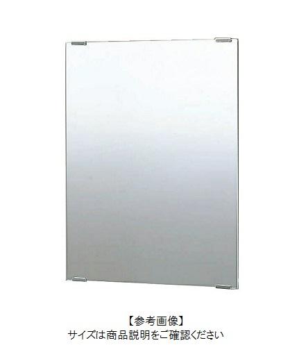 INAX 化粧鏡(防錆) KF-5075A