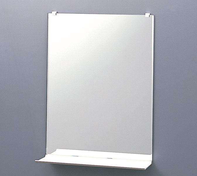 INAX 化粧棚付化粧鏡(防錆) KF-3545AB