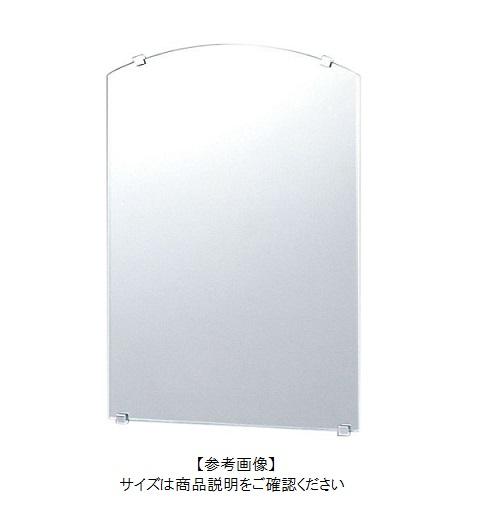 INAX 上部アーチ形化粧鏡(防錆) KF-3550AR
