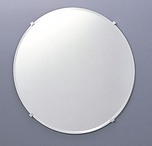 INAX 丸形化粧鏡(防錆) KF-500AC