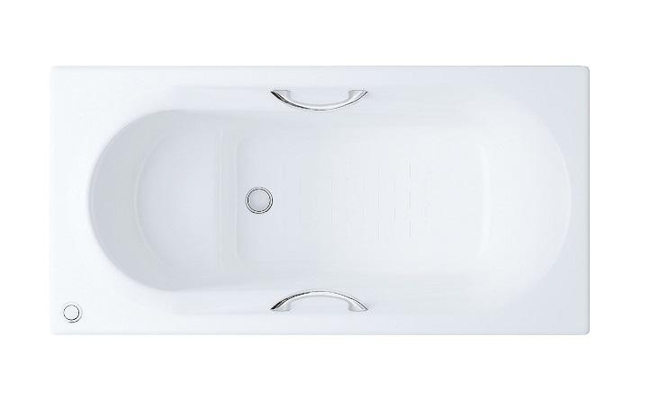 INAX イデアトーン浴槽バスタブ SBN-1500HP 【メーカー直送品】【1500サイズ】【エプロンなし】【ベンチ付タイプ】