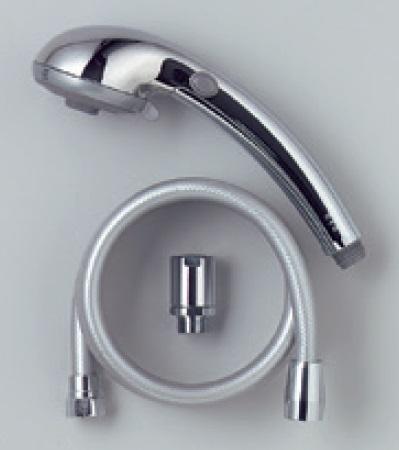 KVK 3wayフルメタルストップシャワー 節水省エネ+3way シャワー Z981