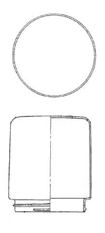 <title>TOTO 円筒型照明グローブ 別倉庫からの配送 AFKK020</title>