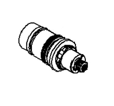 TOTO サーモバルブユニット TH5B0296