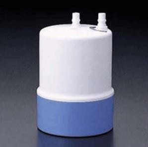 KVK 浄水器用カートリッジ(取替え用) Z640
