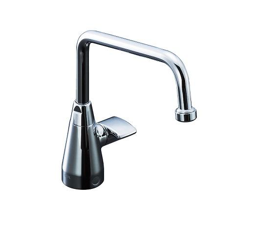 INAX パーティシンク用立水栓(13mm)ワンホールタイプ[ビーフィット] SF-B404X(190)