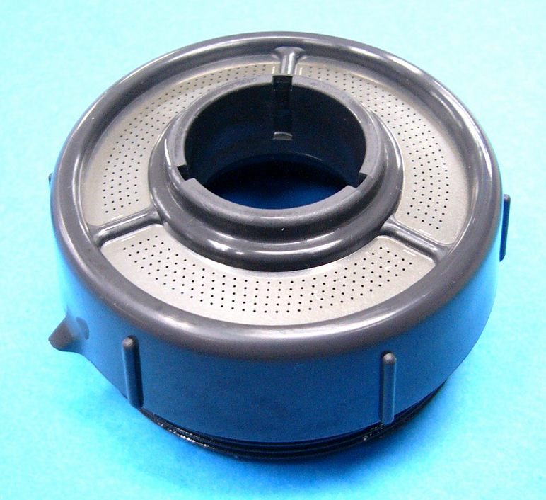 パナソニック 散水板 ストレーナー付 グレー色 CQ03BH03