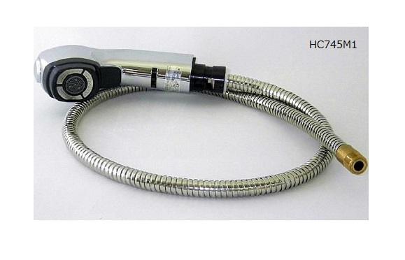 KVK シャワーホース・ヘッド HC745M1