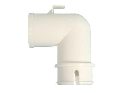格安激安 1989年5月頃まで生産されていたトラップに適合する部品です INAX 洗濯機パントラップの排水エルボ メイルオーダー PBF-A-001