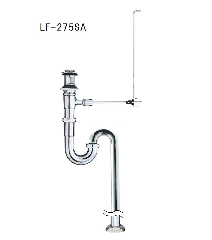 INAX ポップアップ式床排水Sトラップ LF-275SA (32mm)