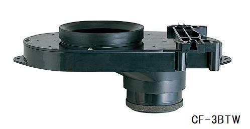 INAX 洋風簡易水洗便器用取替用ソケット CF-3BTW