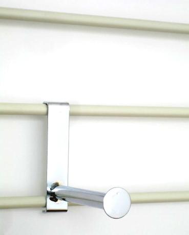送料無料 激安 お買い得 キ゛フト お好みのラダー位置に引っ掛けてゴチャゴチャ小物を収納 物品 追加フック CC-壁面ハンガー用