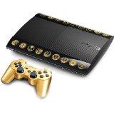 【送料無料】【中古】PS3 PlayStation 3 プレイステーション3 250GB 龍が如く5 EMBLEM EDITION(箱説付き)