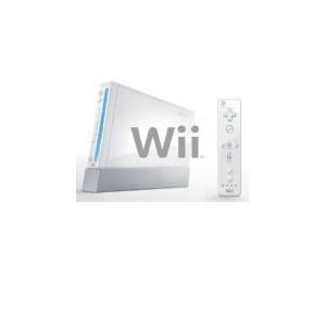 4902370515640 【送料無料】【中古】Wii [ウィー] 本体 シロ 任天堂 (箱説付き)