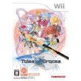 4582224497225 送料無料 中古 Wii 現金特価 ソフト テイルズ 激安卸販売新品 グレイセス オブ
