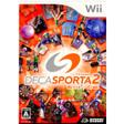 """卓出 4988607500481 送料無料 中古 Wii ソフト デカスポルタ2 超激得SALE Wiiでスポーツ""""10""""種目"""