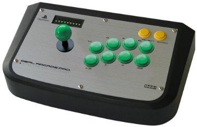 【送料無料】【中古】PS2 プレイステーション2 リアルアーケード Pro. プレステ2