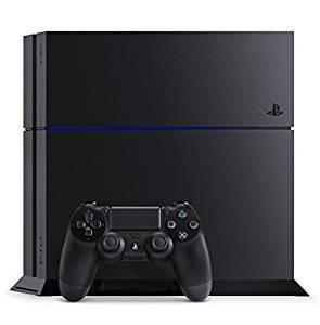 【送料無料】【中古】PS4 PlayStation 4 ジェット・ブラック 500GB (CUH-1200AB01) プレイステーション4 プレステ4(箱あり説なし)