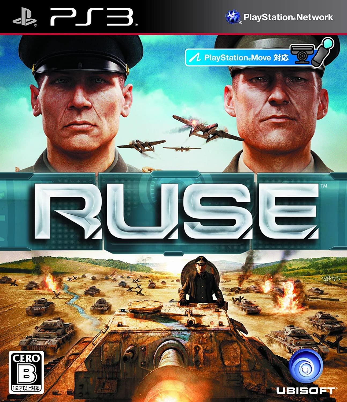 4949244002103 送料無料 『1年保証』 中古 豪華な PS3 プレイステーション ルーズ 3 R.U.S.E.